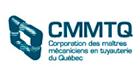 CMMTQ - Corporation des maîtres mécaniciens en tuyauterie du Québec